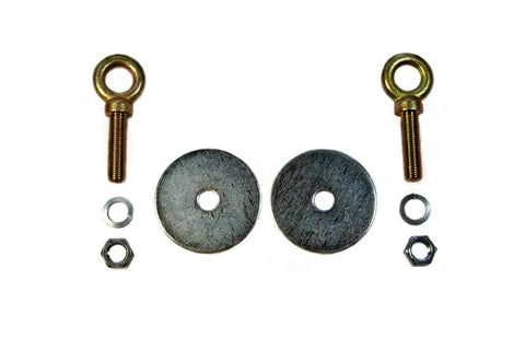 Hardware-Harness, Eye Bolt Kit (For Snap-In Models)