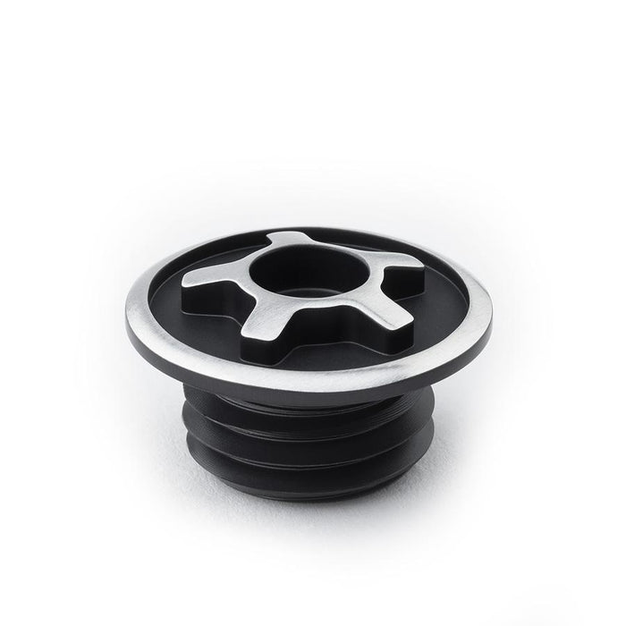 Corsa Moto Dome Oil Filler Cap for Ducati Scrambler