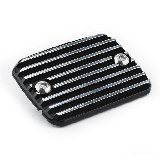 Corsa Moto Finned Master Cylinder Cover for Ducati Scrambler
