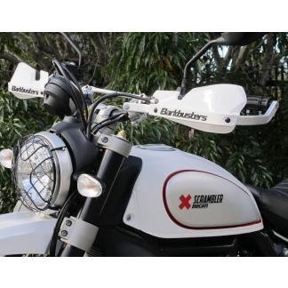 Barkbusters VPS Hand Guard Kit for Ducati Scrambler