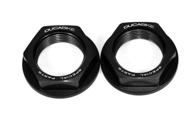 Ducabike Rear Wheel Nuts