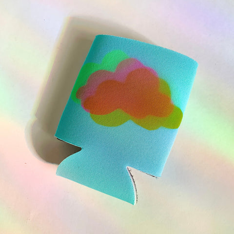 Color Cloud Kool Koozie