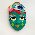 Handpainted Mask Magnet 13/25
