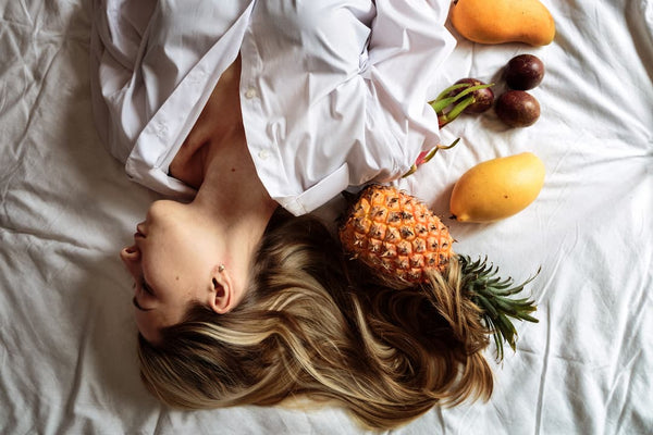 best nutrients for hair growth