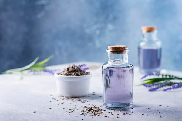 essential oil of lavender for anxiety
