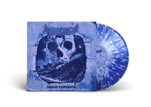 Load image into Gallery viewer, GRAND CURRENTS LTD. BLUE VINYL - PRE-ORDER