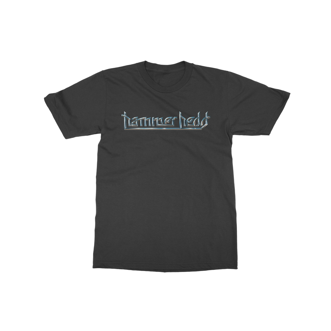 Old Logo Black T