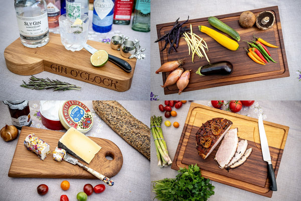 The Chopping Block Shop link - The Cotswold Knife Company