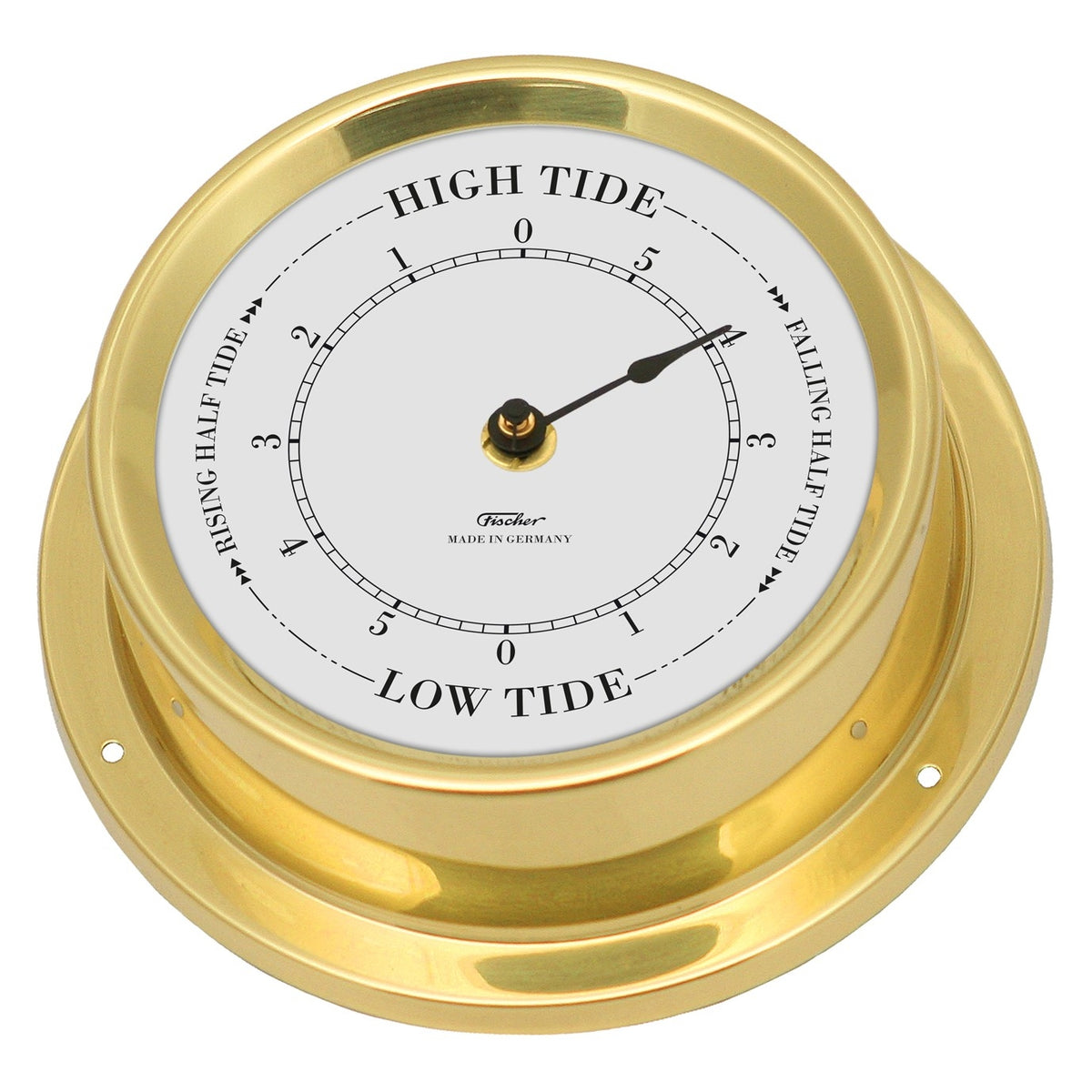 1508TD | TIDE CLOCK 125 MM - Omniyacht®