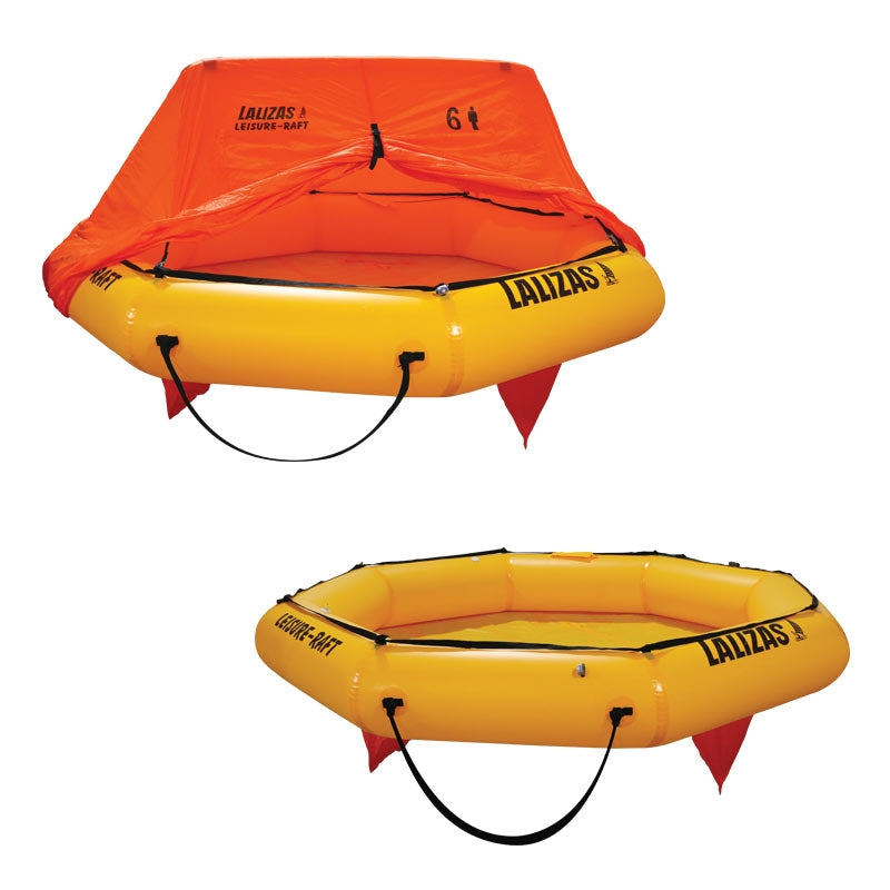 leisure liferaft