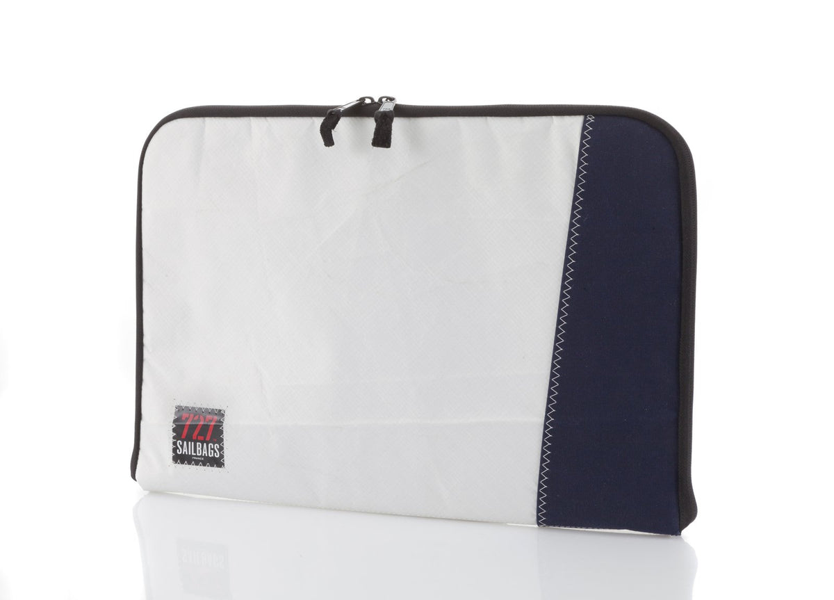 Laptop case - 13 inches - Recycled Main Sail