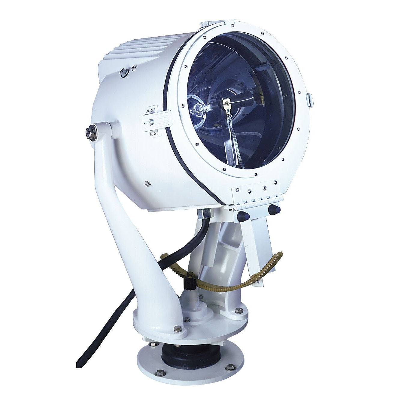 marine searchlight