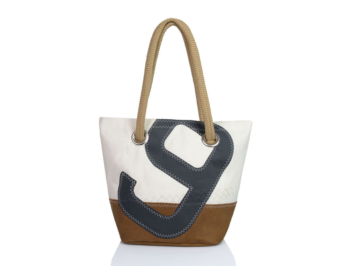 "Sports Bag ""Legend"" Recycled Main Sail"