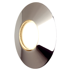 Exterior LED Step-Orientation light - Omniyacht®