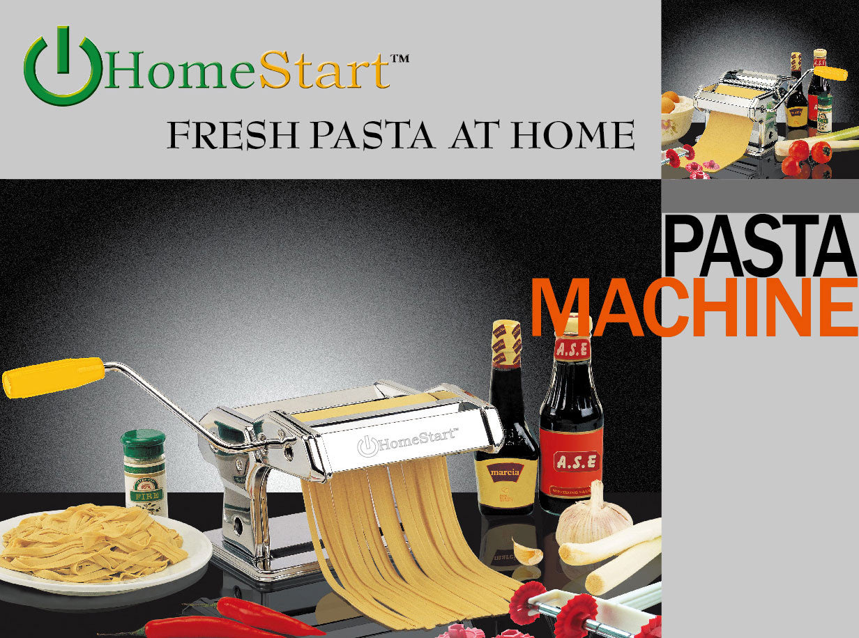 HomeStart Pasta Maker Machine