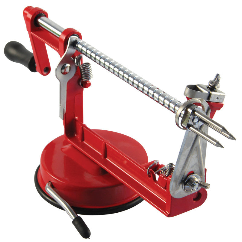 HomeStart Apple & Potato Peeler