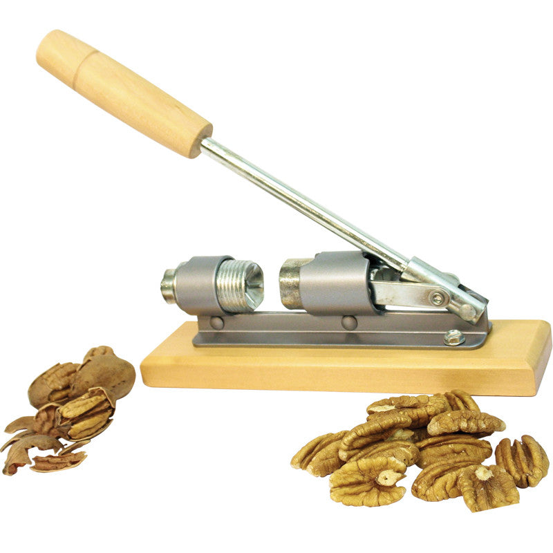 HomeStart Pecan Nut Cracker