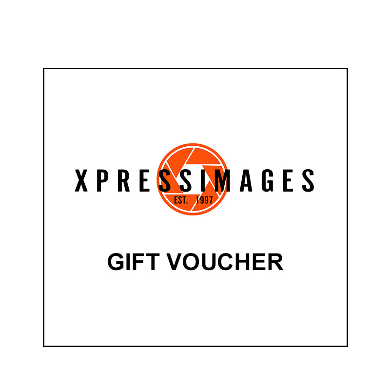 Xpress Images Gift Voucher
