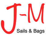J-M Sils and Bags logo