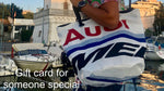 Gift card for someone special @J-M Sails and bags