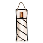 Bottle carrier, Carbon - spectra / white, J-M Sails and Bags