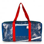 Duffel Bravo Large, technora / blue (FS) JM Sails and Bags
