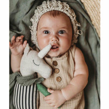 Load image into Gallery viewer, Baby Sleeveless Romper