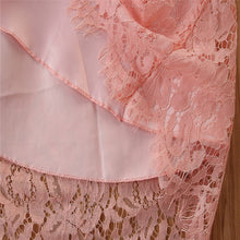 Load image into Gallery viewer, Lace Skirt and Blouse
