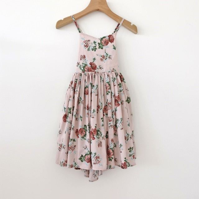 Sweet Syra Dress