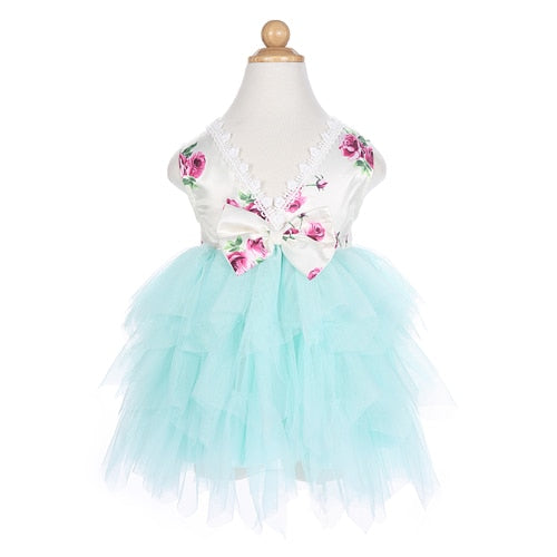 Savanah Tutu Dress