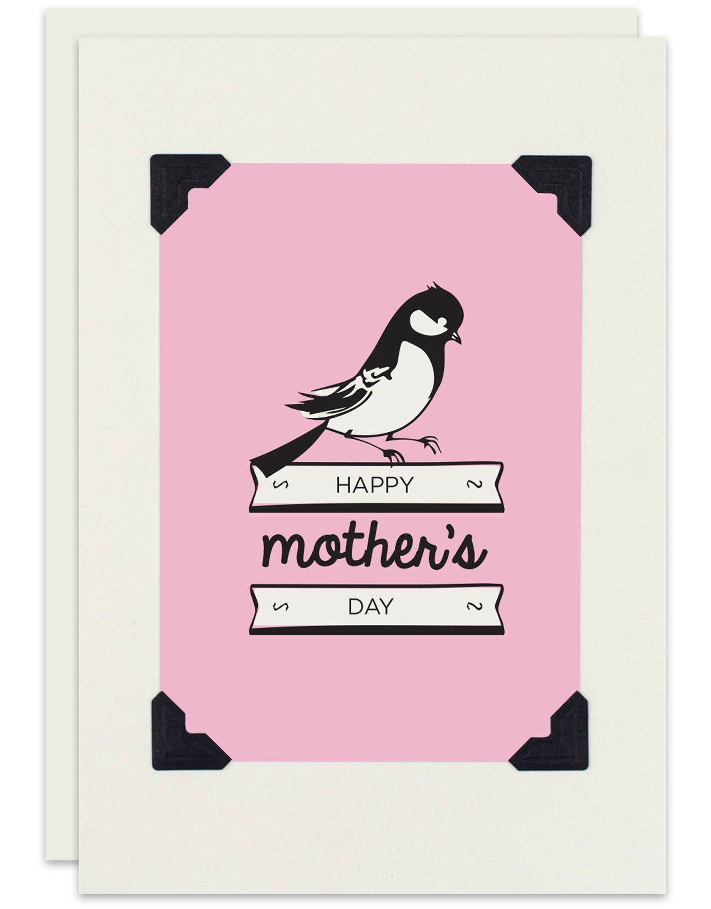 Mother's Day Bird