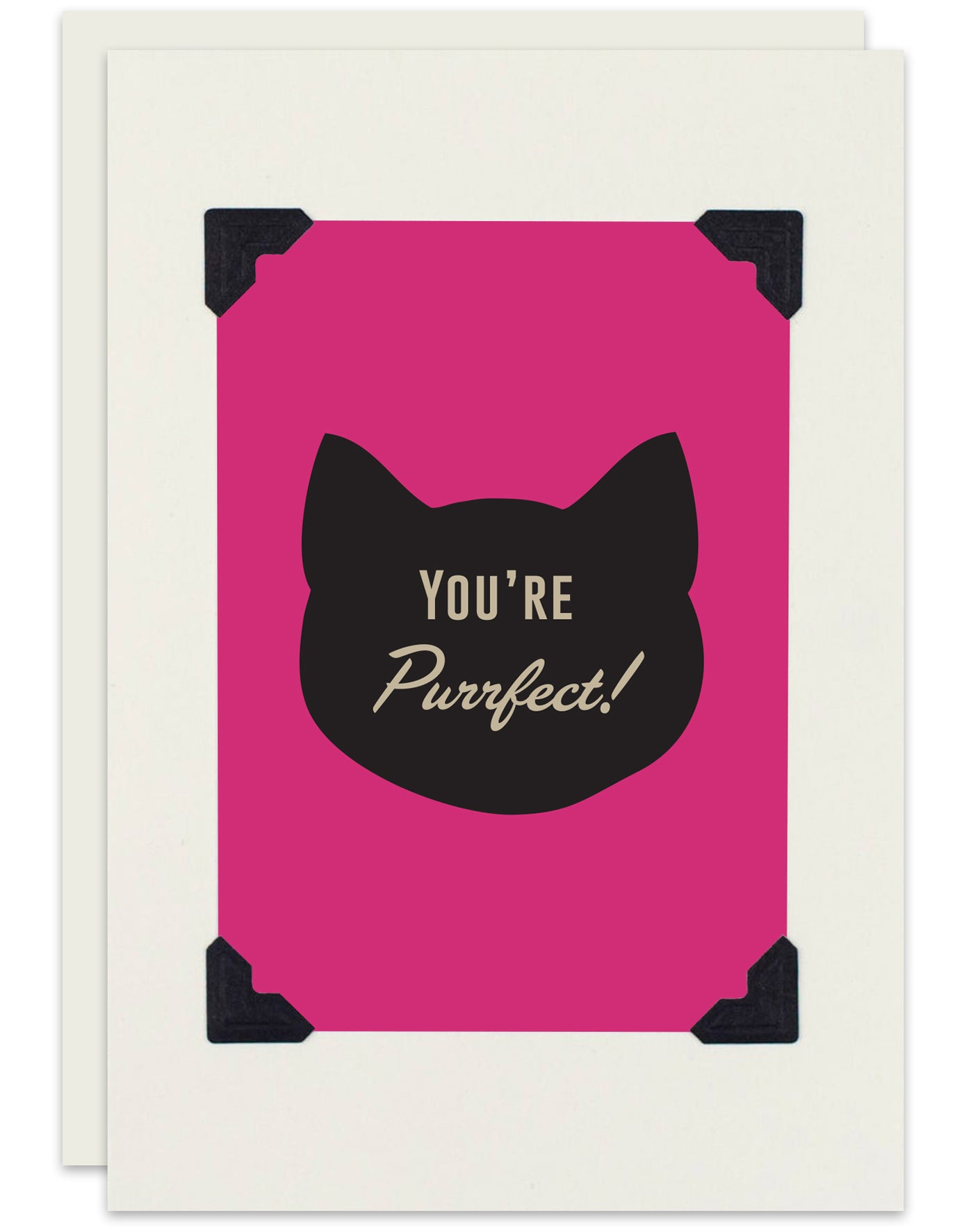 You're Purrfect