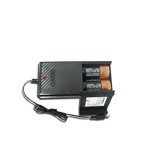 Aevitas Battery Power Supply for Aevitas Watch Winders for use a Safe etc