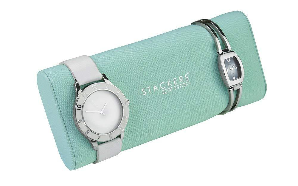 Stackers Accessories Watch - Bracelet Pillow Mint Colour