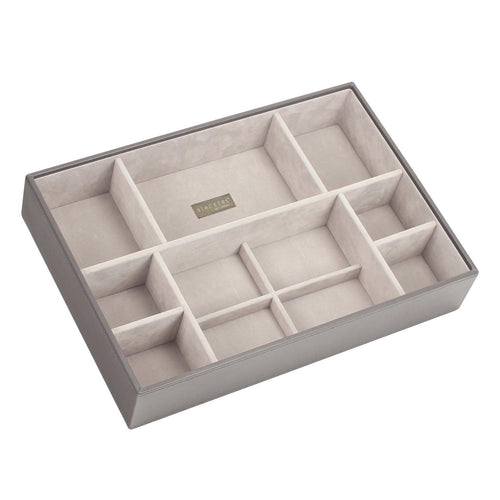 Mink Premium Super Size Stackers Deep Section Tray