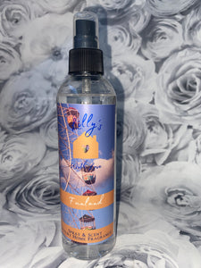 Spray & Scent - 250ml - Funland