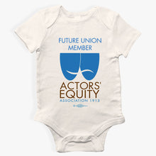 Load image into Gallery viewer, Proud Union Parent Onesie