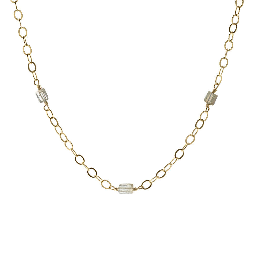 lucy - choker/necklace