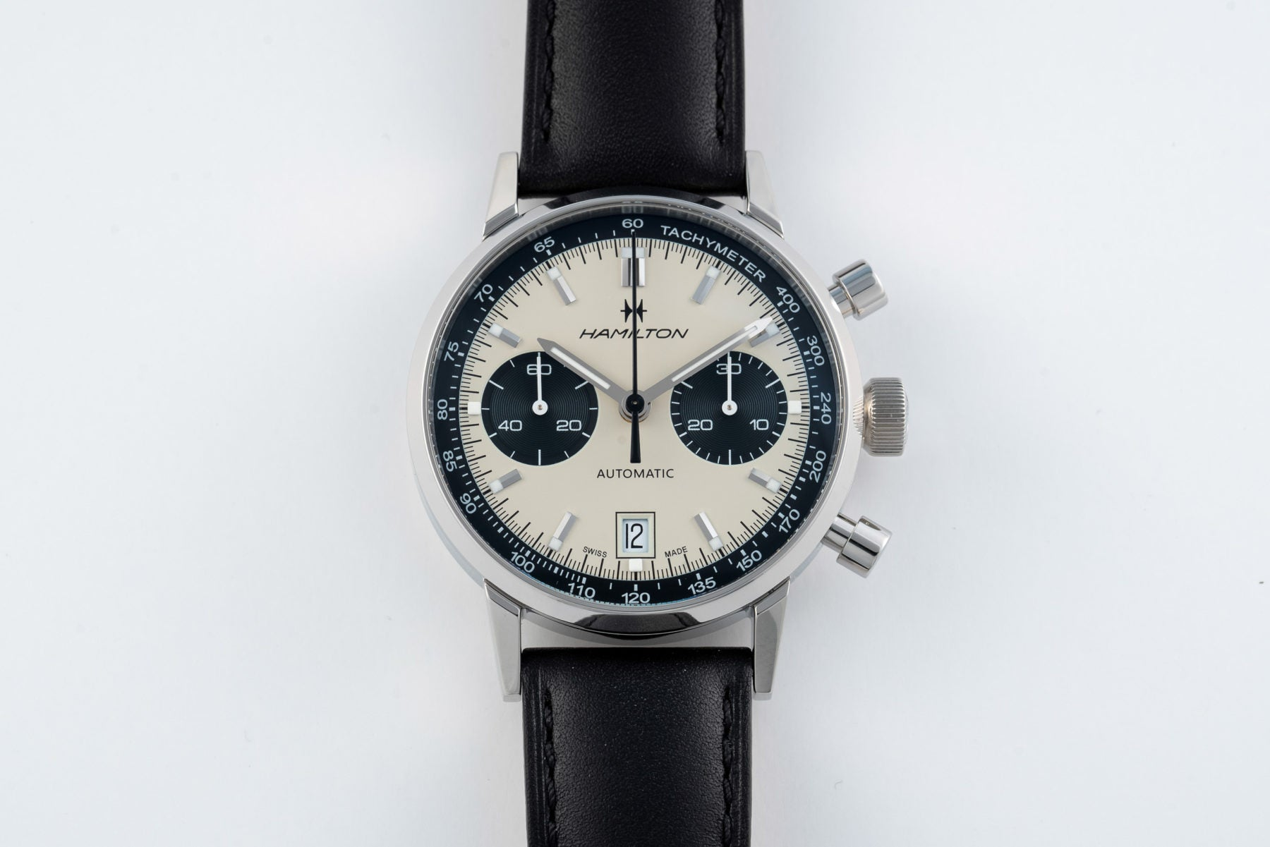 Hamilton Intra-Matic Auto Chrono