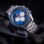 Load image into Gallery viewer, Omega Speedmaster Gemini IV 40th (2005)