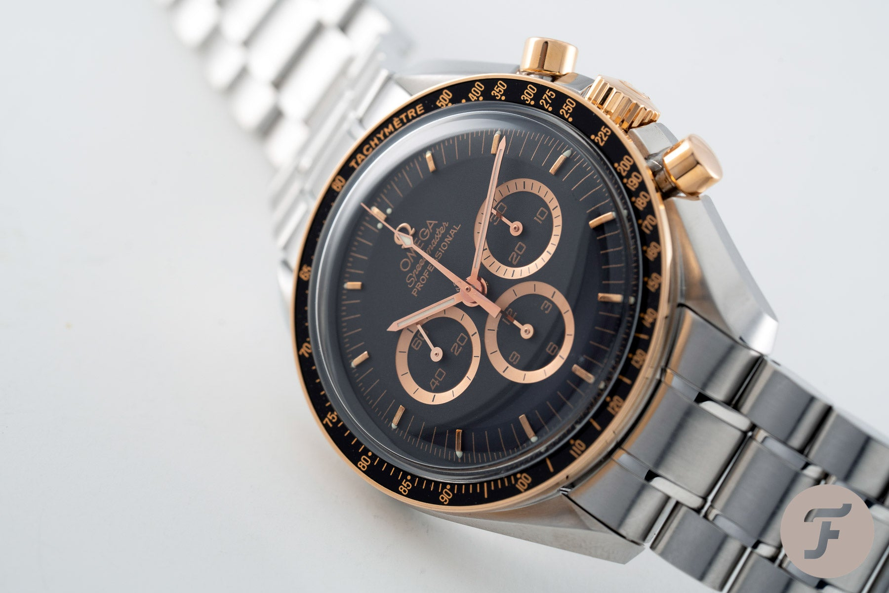 Omega Speedmaster Apollo 15 35th Anniversary (2006)