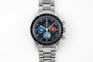"Omega Speedmaster ""From the Moon to Mars"" (2007)"