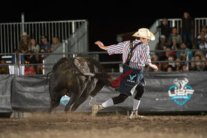 Bullfighter Knox Dunn