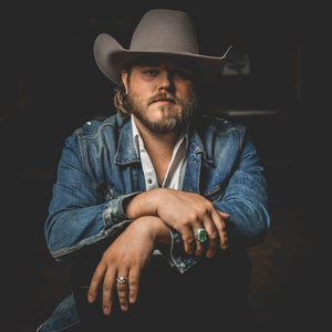 Country Music Artist - Jon Stork