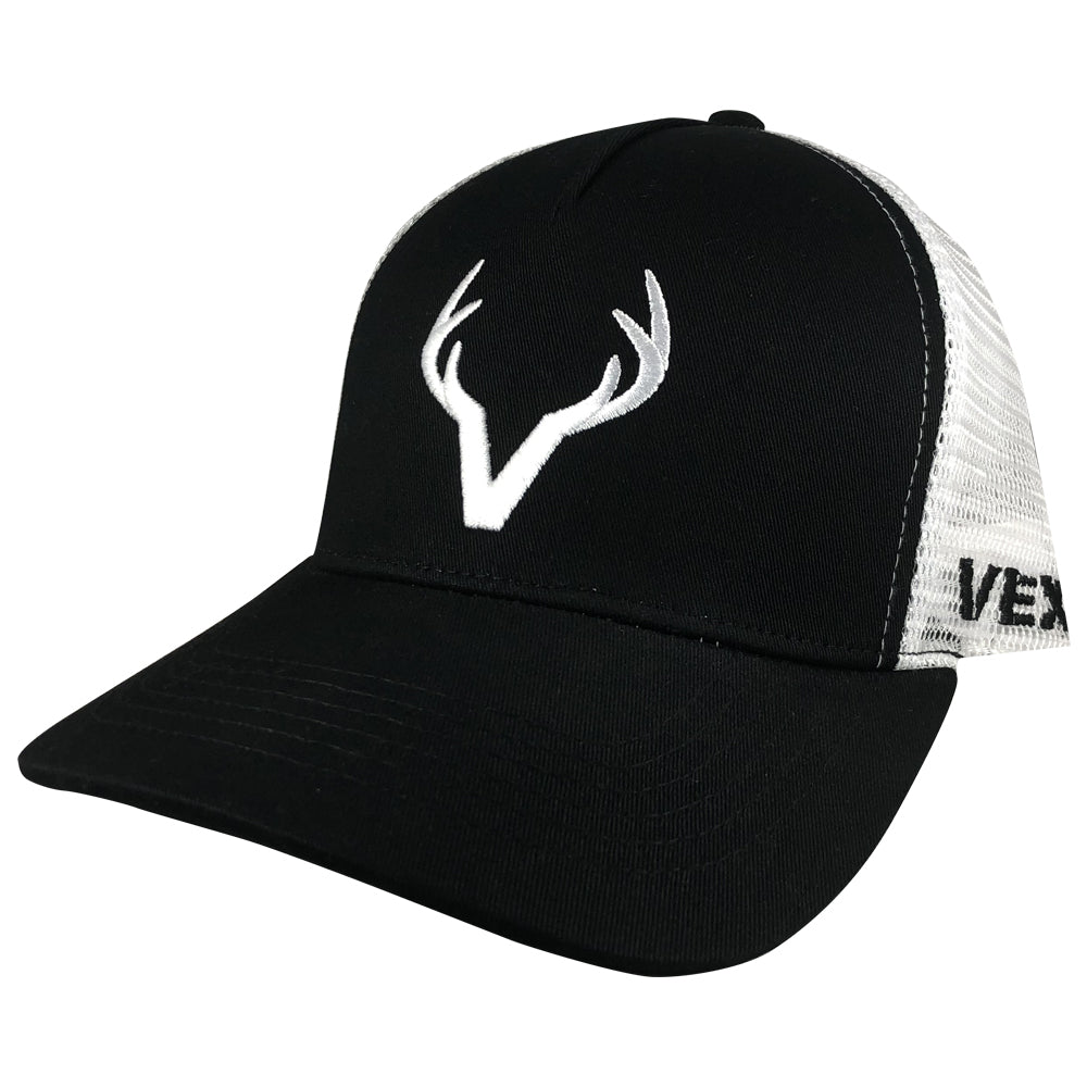 Vexil Outdoors - Buck Deer - Black/White Mesh