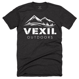Vexil Outdoors - Backcountry - Charcoal