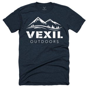 Vexil Outdoors - Backcountry - Midnight Navy