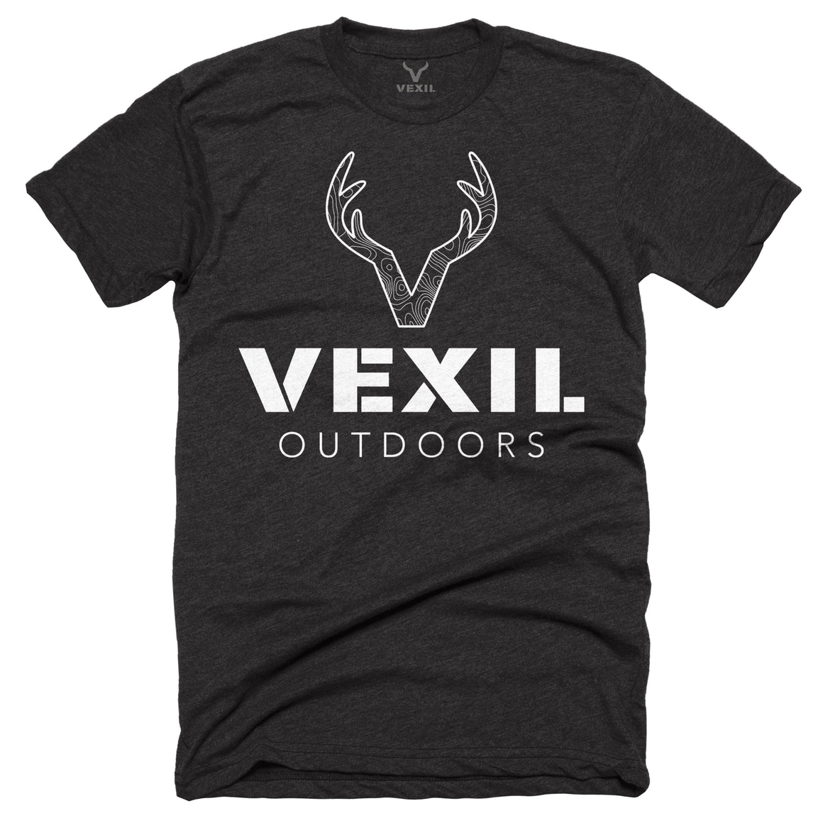 Vexil Outdoors - Topo Buck - Charcoal