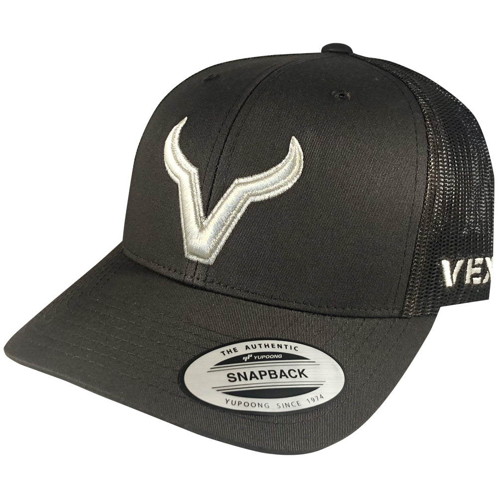 Vexil Brand - Champagne Icon - Coffee/Coffee Mesh