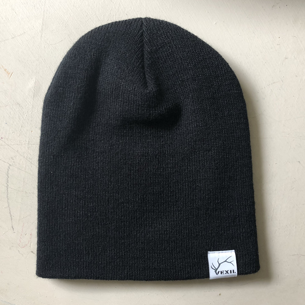 Vexil Outdoors Beanie - Black